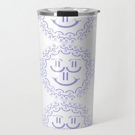 canned attitude Travel Mug