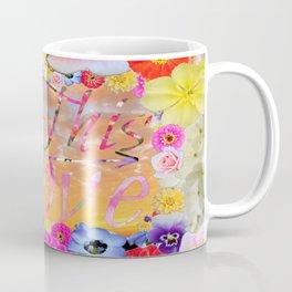Is This Love II Coffee Mug