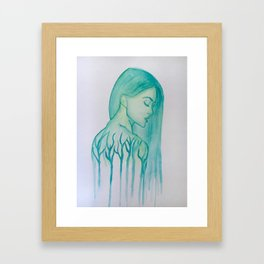 Birnam Wood Framed Art Print