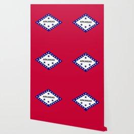 Arkansas State Flag Wallpaper