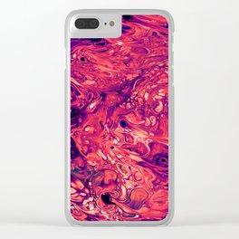 Tilt Clear iPhone Case