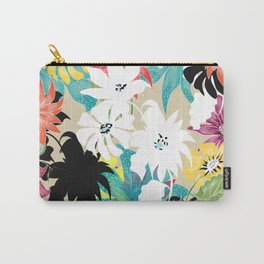 Dalia Carry-All Pouch