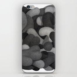 Tubular 4 iPhone Skin