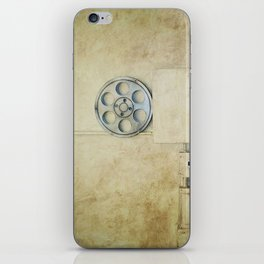 the palace. iPhone Skin