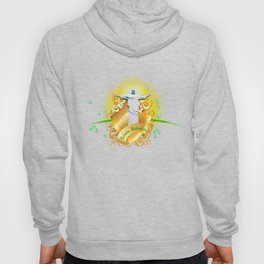 The Cristo Redentor Hoody