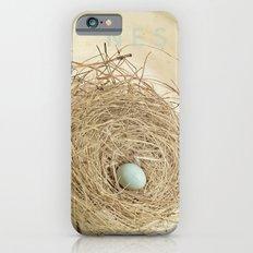 Petit Nest iPhone 6s Slim Case