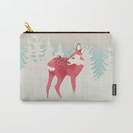 Oh deer, what the bug?! Carry-All Pouch