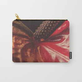 Anniversary Gift, Photography, Photo Print, Fine Art Photography, Abstract Photo Print, Fine Art Carry-All Pouch
