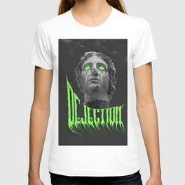 Dejection T-shirt