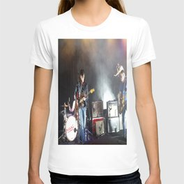 Arctic Monkeys in Brooklyn, New York T-shirt