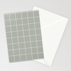 Grid Oyster Bay Stationery Cards