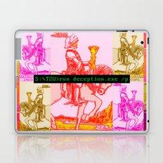 Cups of War Laptop & iPad Skin