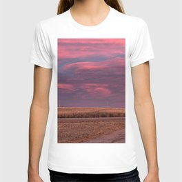 East of Sunset T-shirt