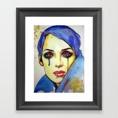 Dinky Framed Art Print