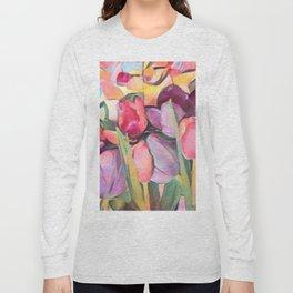 Spring Eternal Hope Long Sleeve T-shirt