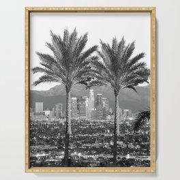 LA Palms Serving Tray