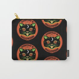 Everyday is Halloween Carry-All Pouch