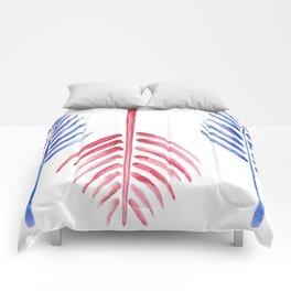 Arrow fletches Comforters