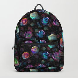 Marble Bubbles Backpack
