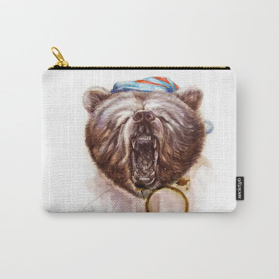 Coffee Time! Carry-All Pouch