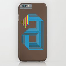 A like A iPhone 6s Slim Case