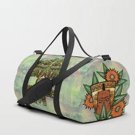 Forest Power Duffle Bag