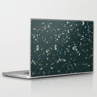 stone Laptop & iPad Skins featuring Stone by Judith Abbott