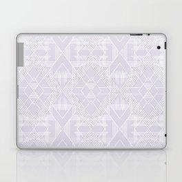 Illuminati Lavender Laptop & iPad Skin