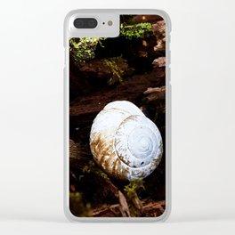 dank Clear iPhone Case