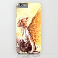 Autumn faery iPhone 6s Slim Case