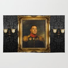 John Cena - replaceface Rug