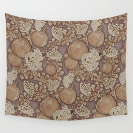 Persephone: Summertime Sadness  Wall Tapestry