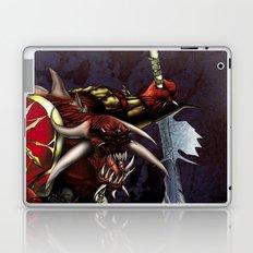 One Misunderstood Monster Laptop & iPad Skin