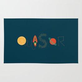 Quasar Rug