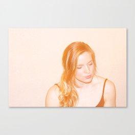 Liz Canvas Print