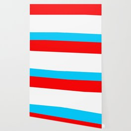 flag of luxembourg 2- Luxembourgish,Lëtzebuerg,Luxemburg,Luxembourger, luxembourgeois Wallpaper