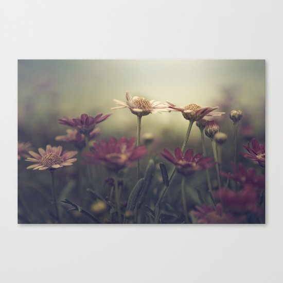 I know we could be so happy baby Canvas Print