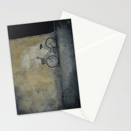 I've Seen Darker Days Stationery Cards