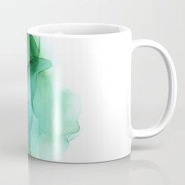 The Blue Green Sea Coffee Mug