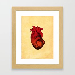 Life ! Framed Art Print