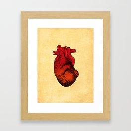 Life ! Framed Art Print