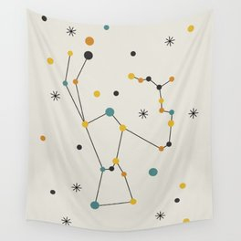Orion Constellation Wall Tapestry