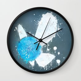 Hey, Listen! Wall Clock