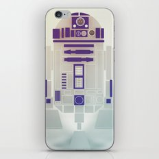 StarWars R2D2 iPhone & iPod Skin