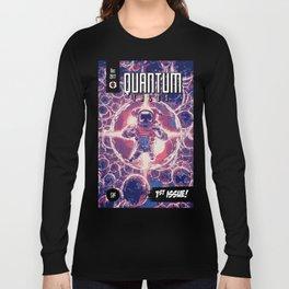 Quantum Tales 1st Issue Long Sleeve T-shirt