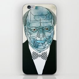 Churchill iPhone Skin