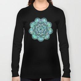 Mandala 11 Long Sleeve T-shirt