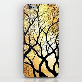 Tangled Up iPhone Skin