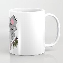 Mother's Day T-Shirt Coffee Mug
