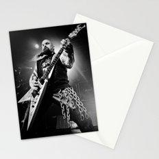 Slayer Stationery Cards